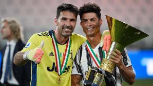 ¿Te los imaginas jugando hasta los 45? Elegimos a nuestros 7 candidatos a llegar. 1. Gianluigi Buffon Buffon podría hacerlo sin problemas Con 43 años, sigue...