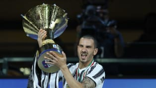 Juventus stalwart Leonardo Bonucci has rejected the chance to join Manchester City this summer, in favour of staying in Turin. The Cityzens signed Bournemouth...
