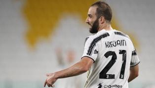 Juventus đã chia tay với chân sút Gonzalo Higuain, và cầu thủ người Argentina sẽ đến Mỹ để dưỡng già. Mùa giải vừa rồi, Juventus mặc dù đã có được Schudetto...