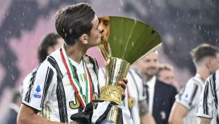 Mới đây Paulo Dybala được vinh danh trở thành cầu thủ xuất sắc nhất Serie A mùa giải 2019-2020 Hôm qua sau khi mùa giải Serie A chính thức hạ màn, chúng ta đã...
