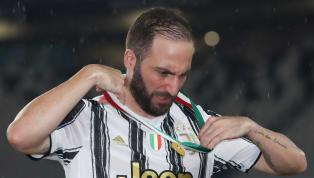 Der Weg für Gonzalo Higuain für seinen Wechsel in die USA ist frei. Der 32-jährige Argentinier hat seinen Vertrag mit Juventus Turin ein Jahr vor Ablauf...