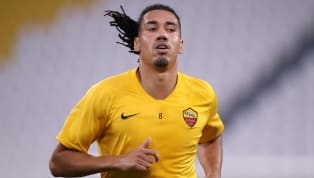 Inter have joined Roma in the race for Manchester United defender Chris Smalling and a considering a swap deal which could see Ivan Perisic move in the...