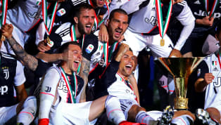 More Hands up who has been counting down the days for Serie A's return? Yep, me too, amici. Last season, calcio fans were robbed of what had promised to be the...