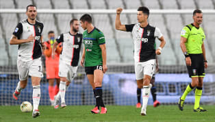 Is there a greater sight in Serie A right now than the slippery bob-and-weave of Alejandro 'Papu' Gómez? No. No there isn't. Marking Atalanta's elusive number...