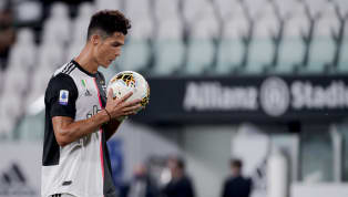 Juventus boss Maurizio Sarri hailed Cristiano Ronaldo's ability to handle pressure after his pair of spot-kicks rescued a 2-2 draw for Juve against Atalanta....