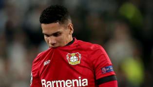 Schock für Bayer Leverkusen: Paulinho hat sich im Training vor dem DFB-Pokalfinale schwer verletzt und wird in diesem Jahr nicht mehr zum Einsatz kommen...