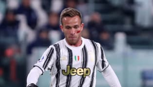 Juventus coach Andrea Pirlo has hit out at 'pig-headed' midfielder Arthur Melo over his lack of 'vision' and below-par display during I Bianconeri's 2-1...