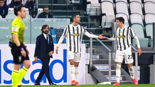 Juventus brushed aside Crotone to keep in touch with the Serie A title race, as two first-half headers from Cristiano Ronaldo set the tone for a comfortable...