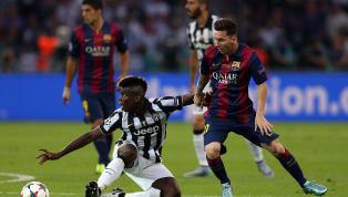 Hậu vệ Dani Alves cho rằng, đội bóng cũ của anh Barcelona đã thi đấu như phong cách của huyền thoại quyền Anh Muhammad Ali ở trận chung kết Champions League...