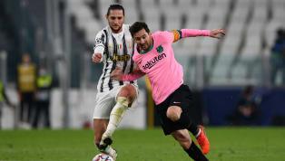 Es war die Kracher-Begegnung am zweiten Spieltag der Champions League: Juventus Turin empfing den FC Barcelona. Das heiß erwartete GOAT-Duell zwischen...
