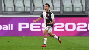 Penyerang Juventus Paulo Dybala akhirnya terbebas dari virus corona usai melakukan serangkaian tes. Hal itu dikonfirmasi laman resmi Juventus dan juga sang...