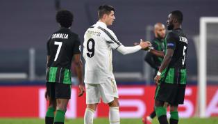 Juventus menang tipis dari tamunya, Ferencvaros dengan skor 2-1 pada Rabu (25/11) dini hari WIB dalam lanjutan pertandingan matchday keempat Liga Champions...