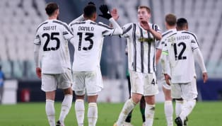 Juventus travel south to defend their unbeaten run in Serie A when they take on Benevento on Saturday evening. Andrea Pirlo's side were able to secure...