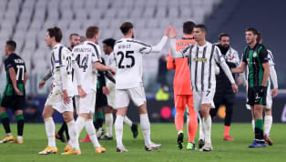 Juventus turn their full attention to the Serie A title race when they take on Benevento this Saturday evening. The reigning champions are unbeaten so far in...