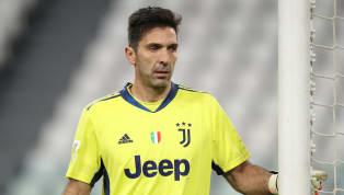 Gigi Buffon, verso l'infinito...e oltre? Il portiere della Juventus scenderà in campo questa sera e tornerà a difendere i pali bianconeri in Coppa Italia,...