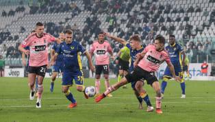 Juventus bermain imbang 1-1 dari tamunya, Hellas Verona dalam lanjutan pekan kelima Serie A 2020/21 pada Senin (26/10) dini hari WIB. Hasil dari laga ini...