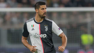 inks Juventus midfielder Sami Khedira has once again talked up a move to the Premier League, while Everton remain linked with a transfer for the World Cup...