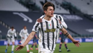 Having looked destined to leave Juventus this summer, Paulo Dybala could yet pen fresh terms with the club if they secure Champions League qualification. The...