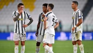 Meskipun menang 2-1 dari Olympique Lyon, Juventus gagal melangkah ke perempat final Liga Champions setelah kalah agregat gol tandang. Hasil ini pun menjadi...