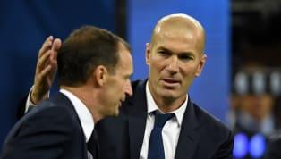 Mantan Pelatih Juventus, Massimiliano Allegri mengungkapkan kekagumannya terhadap pelatih Real Madrid, Zinedine Zidane. Pelatih asal Italia tersebut menilai...
