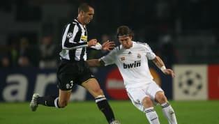 Bek dan kapten Juventus, Giorgio Chiellini memberikan pujian kepada kapten Real Madrid, Sergio Ramos dan menyebutnya sebagai bek terbaik dunia. Ramos tahu...