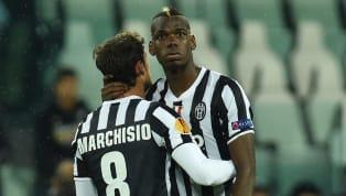 Vier Jahre lang (2012-2016) liefen Claudio Marchisio und Paul Pogba Seite an Seite im Mittelfeld von Juventus Turin auf. Nun versucht der Italiener, seinem...