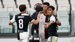 Cristiano Ronaldo mới đây đã lập kỷ lục vô tiền khoáng hậu lịch sử sau khi ghi cú đúp giúp Juventus hạ Lazio và đưa đội bóng của mình đến gần hơn với chức vô...