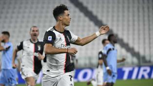 Cú đúp bàn thắng vào lưới Lazio vào rạng sáng nay không chỉ giúp Juventus chạm một tay vào chức vô địch mà còn giúp chho Cristiano Ronaldo thiết lập nên kỷ...