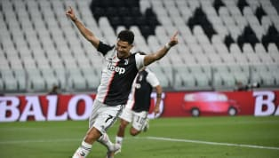 Juventus edged closer to their ninth (NINTH) successive Serie A title with a 2-0 victory over Lazio at the Allianz Stadium on Monday evening. Two...