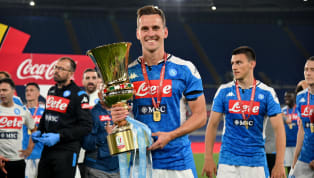 Tottenham are understood to be keen on Napoli striker Arkadiusz Milik, though they face stiff opposition for his signature from Serie A dominators Juventus....