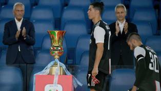 Cristiano Ronaldo và Juventus đã bị Napoli đánh bại trên chấm phạt đền ở chung kết Coppa Italia. Trận chung kết Coppa Italia rạng sáng nay 18/6 đã kết thúc...