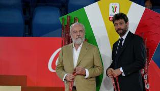 À contre-courant de la proposition de la FIGC, Aurelio De Laurentiis s'est engouffré dans la brèche en soutenant un nouveau format la saison prochaine en...