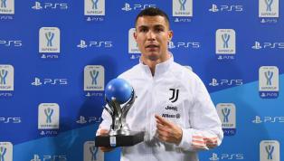 CR7 đã xô đổ kỷ lục của cầu thủ ghi nhiều bàn thắng nhất lịch sử của Josef Bican Rạng sáng nay, Juventus đã đối đầu với Napoli trong trận Siêu Cúp Ý, với...