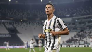 Für viele Fans ist Cristiano Ronaldo einer der besten Spieler der Geschichte - für andere (wenn auch nur ein sehr kleiner Teil) ist der Portugiese dagegen...