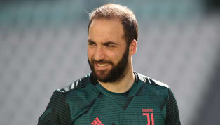 Inter Miami have confirmed the arrival of former Juventus striker Gonzalo Higuain, marking the end of a 13-year spell in Europe for the ex-Argentine...