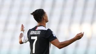 Juventus mendapatkan kemenangan penting atas Torino dengan skor 4-1 di Allianz Stadium dalam pertandingan pekan ke-30 Serie A 2019/20 pada Sabtu (4/7). Gol...