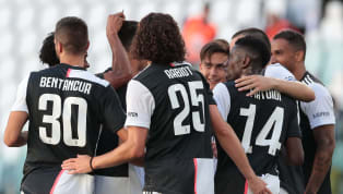 Juventus berhasil meraih tiga poin penting dan mengokohkan posisinya di puncak klasemen sementara kala melakoni Derby della Mole melawan rival sekota, Torino...