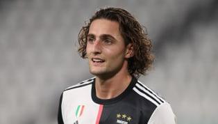 Métamorphosé après avoir été anesthésié, Adrien Rabiot est devenu l'un des éléments incontournables de la Juventus depuis le restart du football italien....