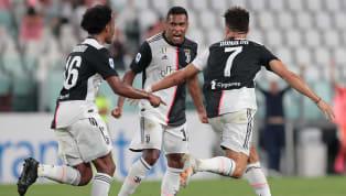 La Juventus Turin n'avait pas réussi à officialiser son sacre sur la pelouse de l'Udinese en milieu de semaine, menant pourtant au score (2-1). Pour le compte...