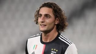 Très bon avec la Juventus Turin, depuis la reprise post-coronavirus, Adrien Rabiot a convaincu le sélectionneur de l'Équipe de France Didier Deschamps, de le...