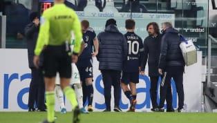 La vittoria contro il Sassuolo ha lasciato in eredità alla Juventus un'infermeria più piena del solito. Durante la sfida contro i neroverdi, infatti, sia...