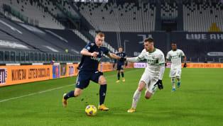 Juventus berhasil meraih kemenangan 3-1 atas Sassuolo dalam partai lanjutan pekan ke-17 Serie A di Juventus Stadium, Senin (11/1) dini hari WIB. Tim tamu...