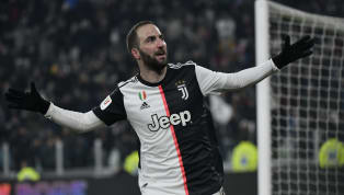 With Gonzalo Higuain packing up and moving to the MLS to join new franchise Inter Miami, essentially him calling time on what was a wonderful career. Coming...