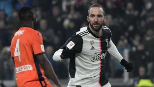 Striker Juventus, Gonzalo Higuain masih belum memutuskan pelabuhan berikutnya saat musim 2019/20 berakhir. Beberapa opsi tengah dipertimbangkan, salah satunya...
