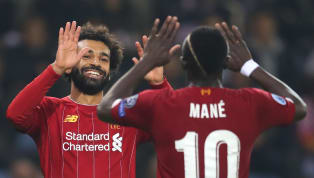 Mohamed Salah turns 28 today, and if anyone deserves a happy birthday, it's him. In his three years as a Liverpool player, the Egyptian has reached a level of...