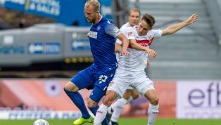 Den ersten Test hat der Hamburger SV unter seinem neuen Trainer Daniel Thioune bereits absolviert. Dank eines Treffers von Abwehrtalent Stephan Ambrosius...