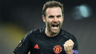 Manchester United midfielder Juan Mata has insisted he wants to remain at the club for the next few seasons at least, as he prepares for a landmark game when...
