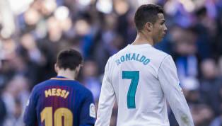 L'ancienne gloire du football anglais place l'Argentin loin devant le Portugais dans la discussion pour le titre de meilleur joueur de l'Histoire du football....