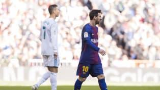 In derselben Liga spielen Cristiano Ronaldo und Lionel Messi schon seit zwei Spielzeiten nicht mehr. Doch die Pfade der Champions League führen die beiden...