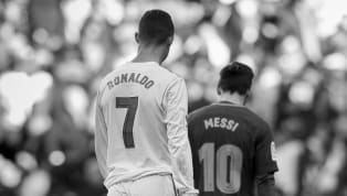 Legendary former Arsenal manager Arsene Wenger has weighed in on the eternal and in some ways, unnecessary debate on who is better, Cristiano Ronaldo or...